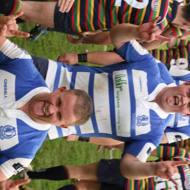 1st XV v Northampton Old Scouts (Home) 19/09/2015
