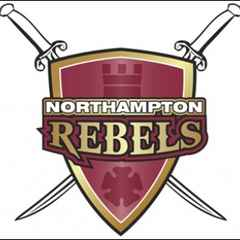 Northampton Rebels team withdraw from Championship One
