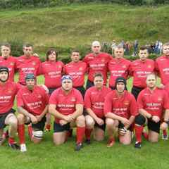 Sea View RFC Vs Blaengarw RFC