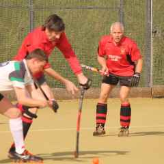2015/16 Season Results and Scorers - Mens 2's