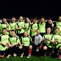 A Team beat Rockland United 0 - 1