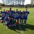 Rockleaze Rangers vs. Bradley Stoke Blues