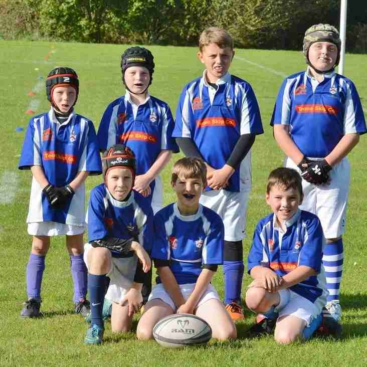 Junior Players Needed - Boys and Girls