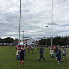 1st XV v Pocklington - 16th September 2017