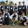 Hall Green United U12 Reds Crowned League and Cup Champions