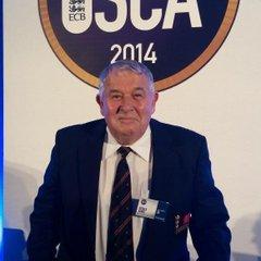 Gerald Evans 2014 Cricket OSCA's - Lords Visit + Cardiff Presentation