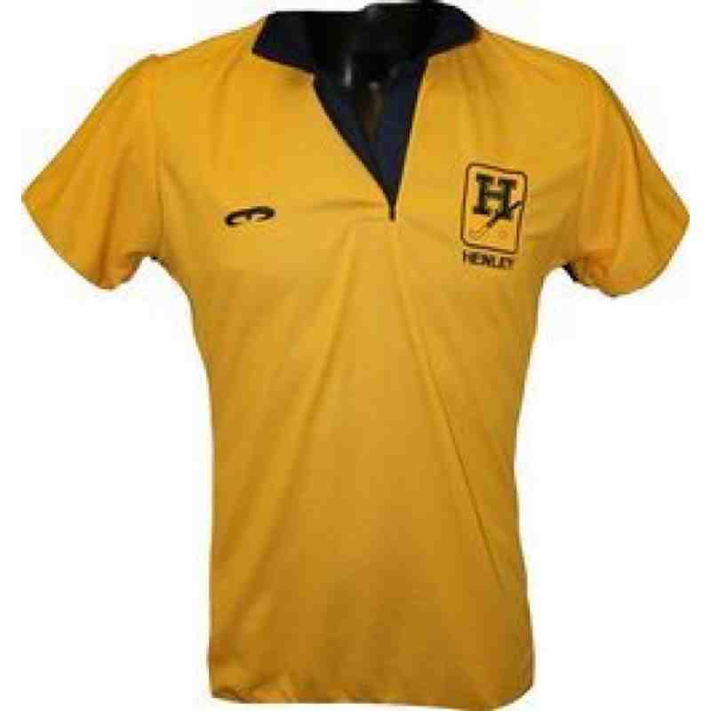 Henley Hockey Ladies Shirt