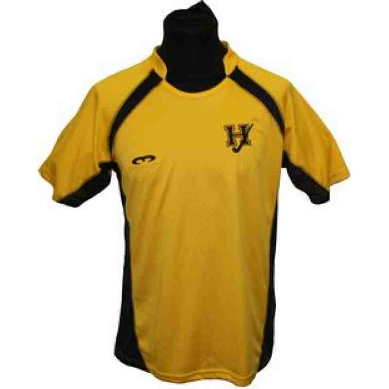 Henley Hockey Club Mens Shirt