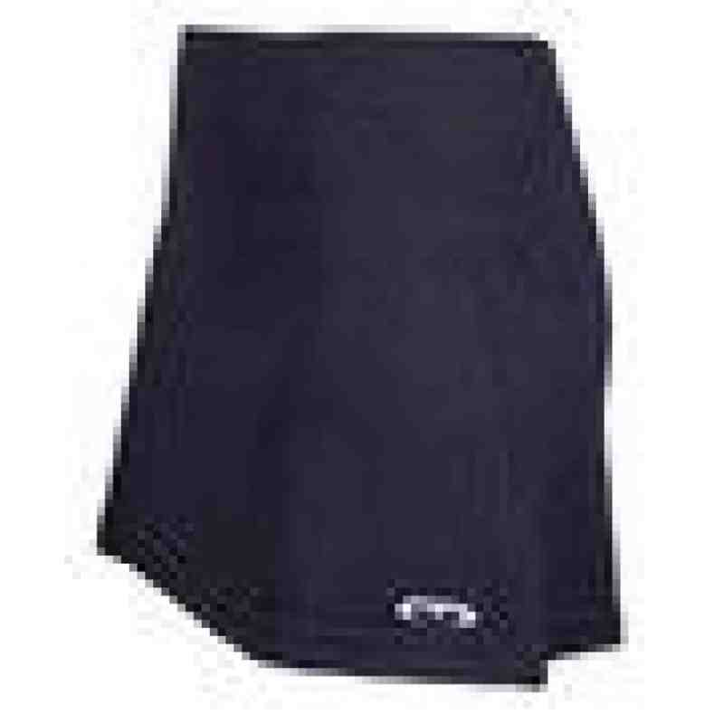 Games Skort - Navy Mercian Skirt with Integrated Shorts