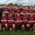 Frome vs. Combe Down