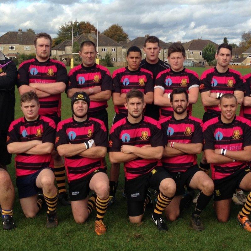 1st XV lose to Wimborne 47 - 3