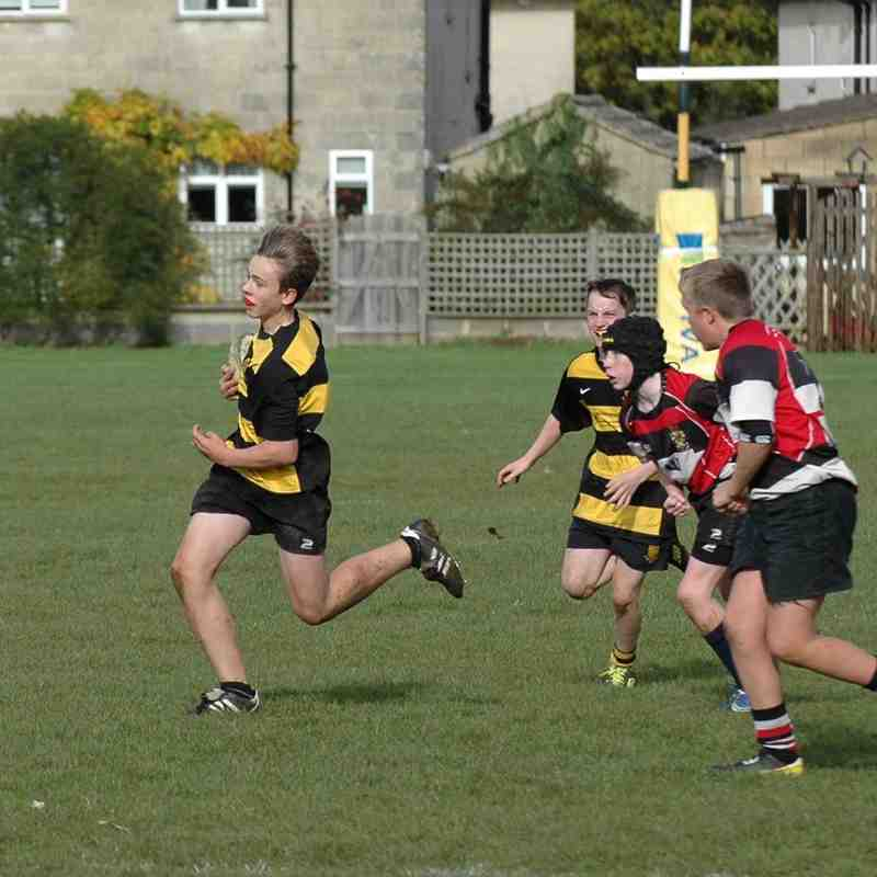 vs Frome 25 Oct 2015