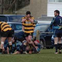 1st XV vs Melksham