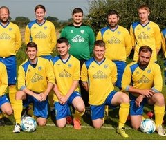 First Team v UEA FC - 3rd October 2015