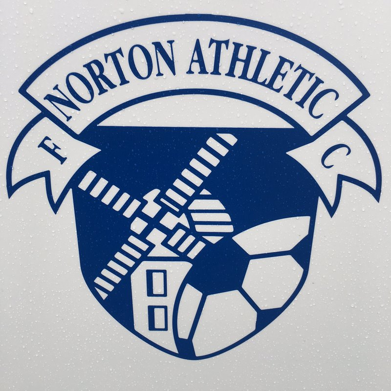 Norton Athletic 0 Martham Vets 3