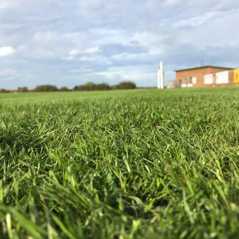 Norton Athletic Reserves 1 Waveney A 5