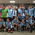 U16 Athletic are Cup Final Winners!