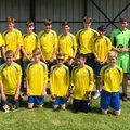 Pitstone & Ivinghoe Junior U15 vs. Winslow U15 Panthers