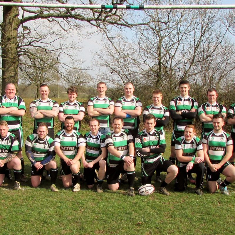 Rangers beat Five Ways Old Edwardians 2nd XV 71 - 7