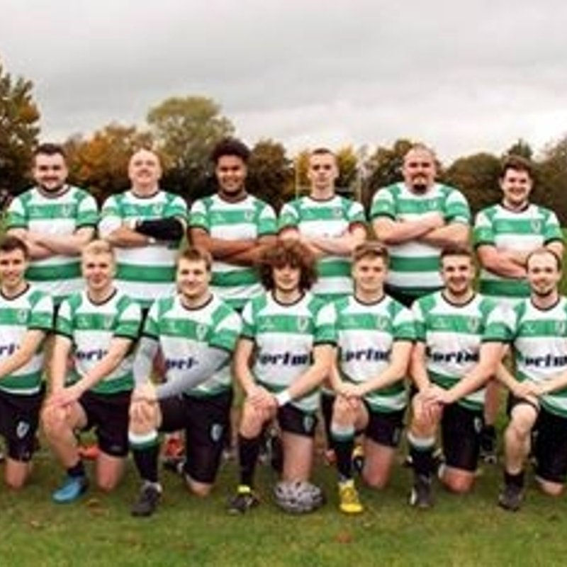 Rangers beat Yardley & District 2nd XV