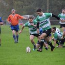 Woodrush 27 - 19 Rugby St Andrews