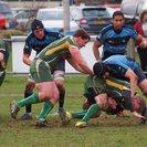 Manor hit form to defeat Saffron Walden