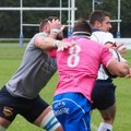 A fine second half performance brings victory at Diss