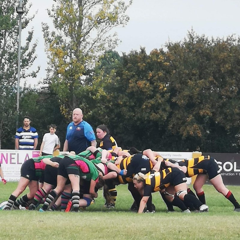 Sunday 16th September: Away Vs Thornbury