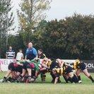Sunday 16th September: Away Vs Thornbury