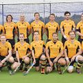 Men's 1s lose to Winchester 2 - 3