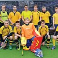 Men's 5s finish the season on a high