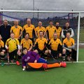 Men's 4s lose to Reading [6] Rovers 3 - 1