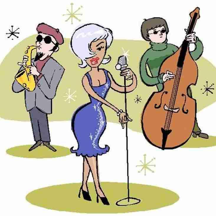 November's Entertainment Line Up