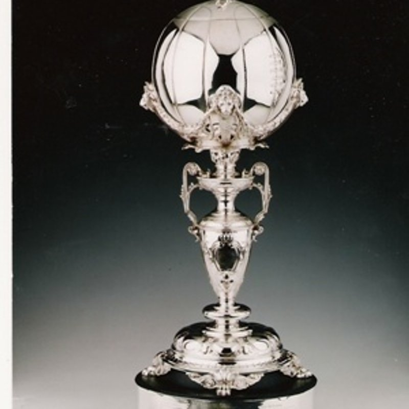 It's at home in the FA Trophy