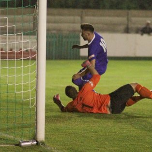 Robins Return With A Point