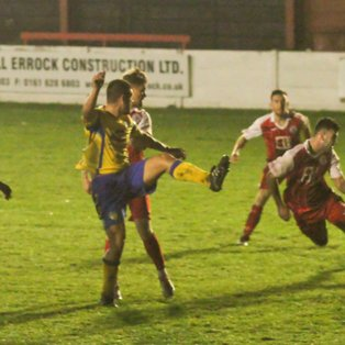 Robins Pay The Penalty!