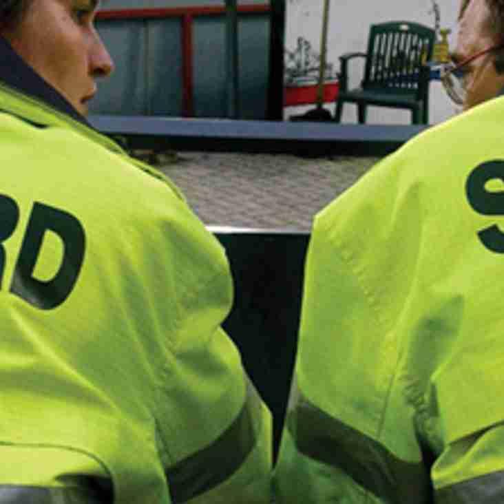 Volunteer Stewards Wanted