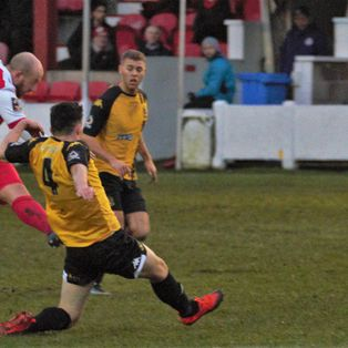 Robins' poor form continues