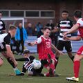 Wonder Strike wins points for Quakers