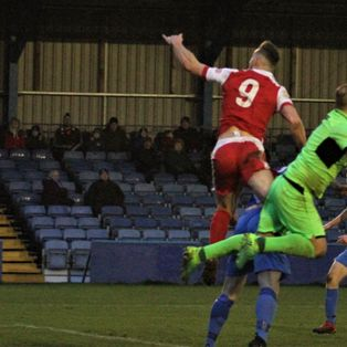 Robins with back-to-back wins