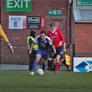 Late strikes see Minstermen home