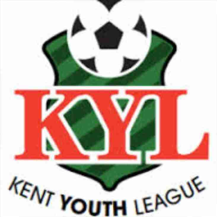 TW Foresters FC looking for talented players to join its Kent Youth League teams 2017/18