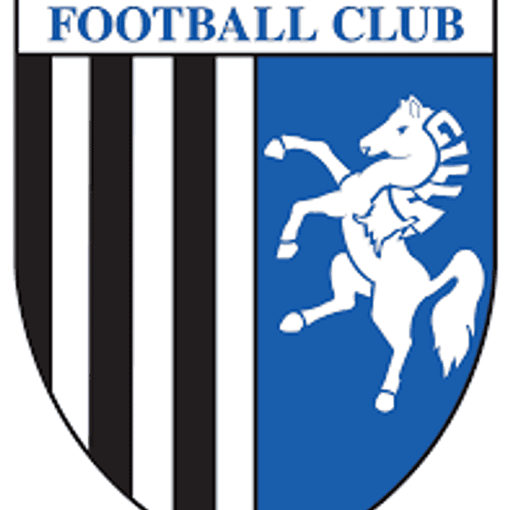 TW Foresters FC offically partner club of Gillingham FC