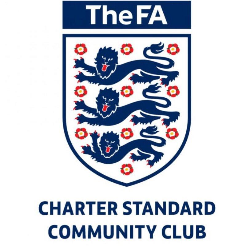 Community Standard Charter Status retained  - 2019/2020