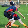Bicester Rugby Union Football Club vs. Newbury