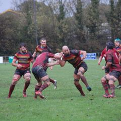 Denbigh v Newtown 10.17