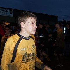 Gee Cup Winners 2006