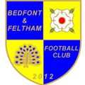 Bedfont & Feltham 1st Team Trials Day