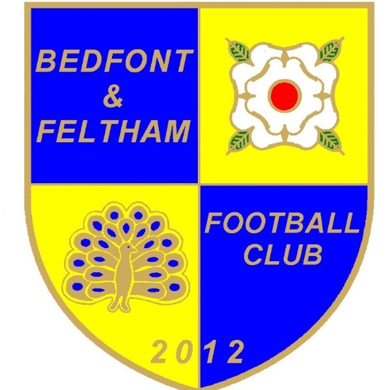 Bedfont & Feltham U16s on the lookout for new players