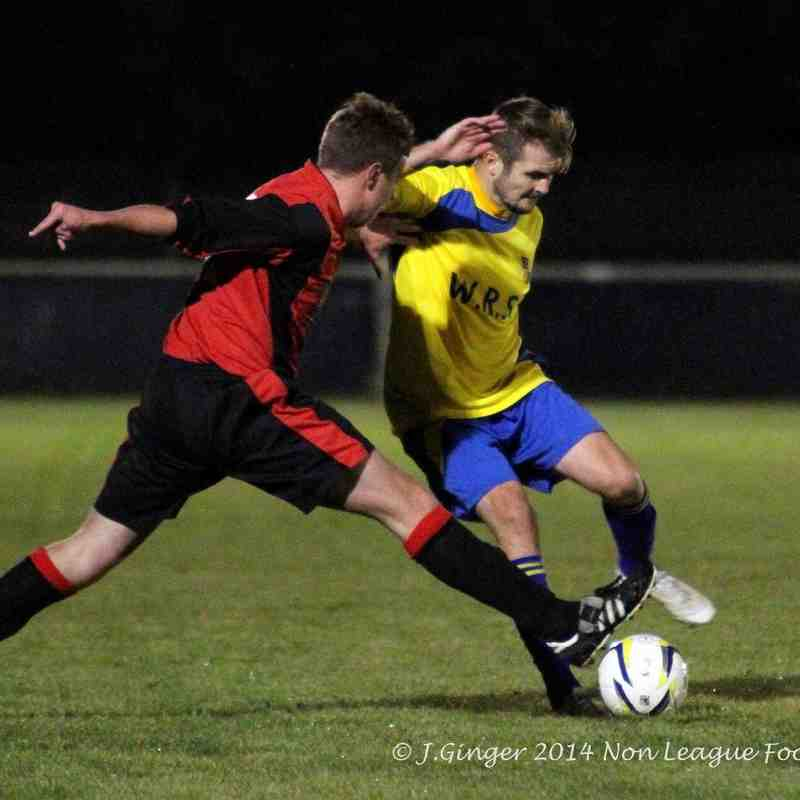 Bedfont & Feltham 2-1 Horsley FC 071014 Jsg